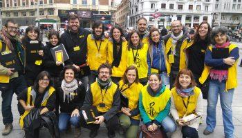 Diálogo Directo Amnistia España