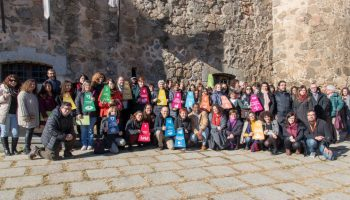 Foto_Jornadas Coorperación CONGDE Castilla La Mancha