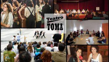 Mosaico Festival TOMA Teatro
